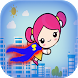 Super Girl Adventures by Amr Tolba
