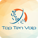 Top Ten voip by PK Net