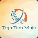 Top Ten voip by PK Net