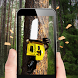 Chainsaw simulator by appelsin