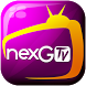 nexGTv Live TV Movies Cricket by DigiVive Services Pvt. Ltd.