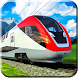 Train Simulator 2017 3D Driver by Electronic Games