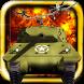 Tank War 1943 by Angelo Gizzi