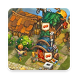 Tips For Tribez and Castlez by Dragon Apps.