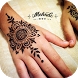 Beauty Henna Pattern by inggramdev