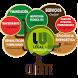 LU Servicios y proyectos by BUSINESS APPS