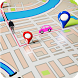 GPS Route Finder - Nearby Places by SALVILLE Inc.
