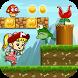 Princess Running Game by Dan Dan Games