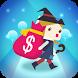 Pocket Wizard : Magic Fantasy! by Zabob Studio