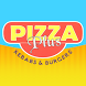 Pizza Plus by Touch2Success