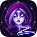 Dark Magic ZERO Launcher by GO T-Me