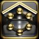 Smart Launcher theme Ark GSL by Maystarwerk Clocks & Themes Vol.1