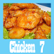 Chicken Recipes 7 by Hodgepodge