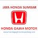Honda Gajah Motor Padang