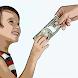 Kids Bux Allowance Tracker 3 by Image Technologies