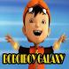 Trick Boboiboy Galaxy New