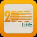 Gas 2000 by ASX.mx