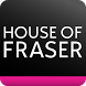 House of Fraser by House of Fraser (Stores) Ltd