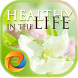 Healthy Life - eTheme Launcher