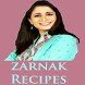 Zarnak Recipes