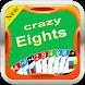 Crazy Eights UNO Offline