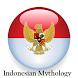 Indonesian Mythology by SherLuck