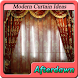 Modern Curtain Ideas by Afterdawnapps