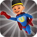 Upin Super Ipin Fly by Android Gamers