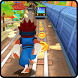 Subway Samurai Surf Dash by AK.Games