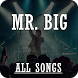 All Songs Mr Big