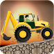 Up Hill Tractor Racing Climb by appos dev