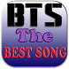 Complete BTS Song