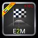 E2M BlackBox Navi UAE (Unreleased) by Ezgo Co., LTD