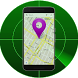 Smart Phone Tracker - Find My Lost Mobile by Funky Apps Valley