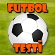 Futbol Testi by Press Start Games