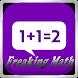 Freaking Math : Number Quiz by NextGenRingtones