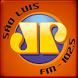 Rádio Jovem Pan São Luis 102.5 by LLSC Informática e Internet