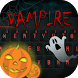 Halloween keyboard Theme - Vampire by Keyboard Arts Themes