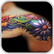 Shoulder Tattoos by Laland Apps