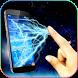 Electric Screen Prank by Fidget Spinner Pro