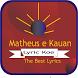 Matheus e Kauan - Lyric Koe by Bungaoks_Labs