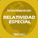 Teoría Relatividad Especial by tibidaboediciones.com
