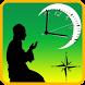 Prayer Time & Qibla Direction by ÜstadMob