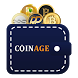 Coinage Wallet by Maxim Vasilkov