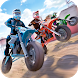 Free Motor Bike Racing - Fast Offroad Driving Game by Lab Cave Games
