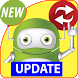 Updates for Samsung and Android by Nancy Cowell