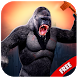 Angry King Kong Rampage: Gorilla Simulator Games by Engine Oil Games