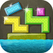 Drop Stack Plus - Block Tower by Dave Bollinger