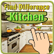 Find Differences: Kitchen Game by Find the Differences Games