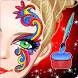 Makeup - Face Painting Salon by LD Games Studio